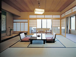 Stay In A Ryokan In Hakone